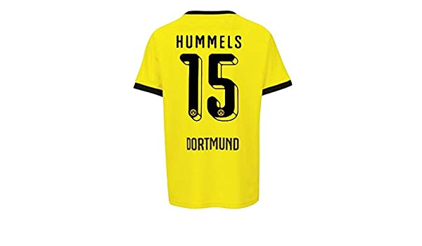 Puma BVB BORUSSIA DORTMUND International Trikot Herren 2016