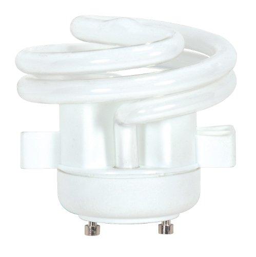 Gu24 Compact (Satco GU24CFL, 2700K Soft White 13 wattsW 120 voltsV)