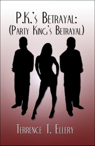 P.K.'s Betrayal Cover Image