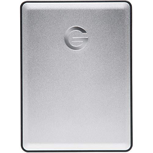 G-DRIVE mobile 4 TB (Externe Festplatte G-technology)