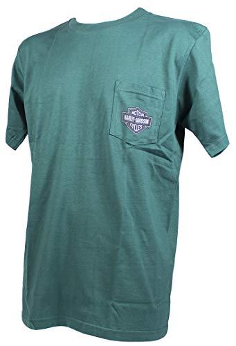 HARLEY-DAVIDSON Original Shirt (A407)