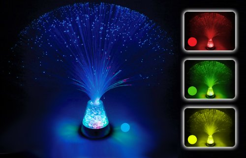 playlearn-sflcc-fiber-optic-lamp-color-changing-crystal-base-4-colors-13-inch-mood-novelty-lamp