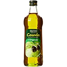 Cauvin Huile d'Olive Extra-Vierge 1 L