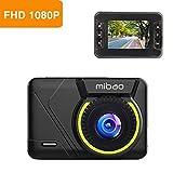 Best Dash Cams - Mibao Dash Cam Dashcams for Cars 1080P Mini Review