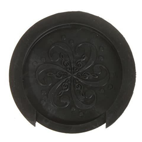 Sound Hole cover - SODIAL(R) Acoustic Guitar Sound Hole Cover
