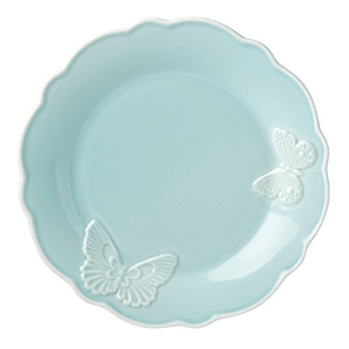 Lenox Butterfly Meadow Carved Blue 9