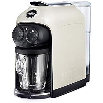 Lavazza Magia - Cafetera de cápsulas, 1200 W, 0.85 l, color ...