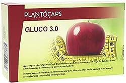 Abnehmen mit plantoCAPS GLUCO 3.0 Stoffwechsel Kapseln