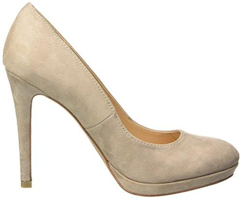 BATA 7292902, Chaussures à Talons Femme Gris (Grigio)