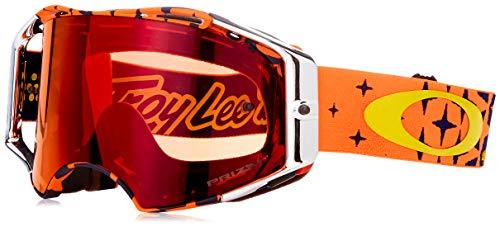 Oakley Crossbrille Airbrake MX Orange