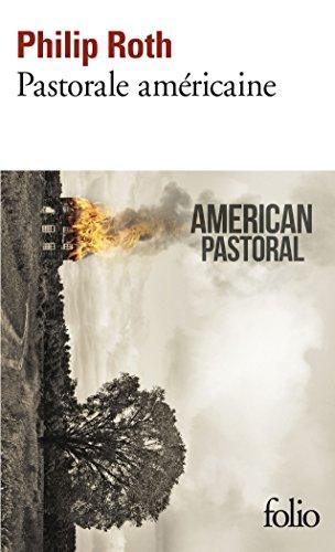 Les livres de Zuckerman:Pastorale américaine (Folio)