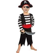 Suchergebnis Auf Amazon De Fur Piratenkostum Kinder