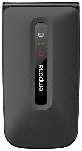 emporia flip basic f220 Emporia V221 001 B 2.2Zoll Handy