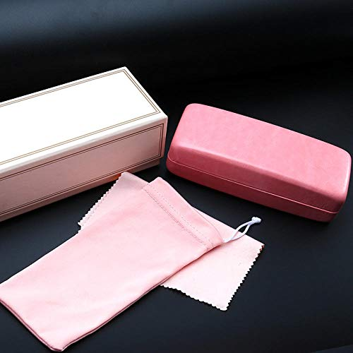PUTTL Unisex Glasses Case Available in Various Colours@2
