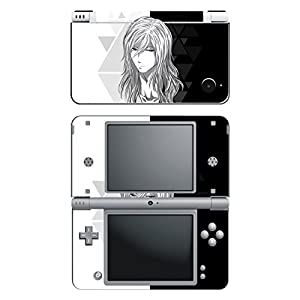 Disagu Design Folie für Nintendo DSi XL