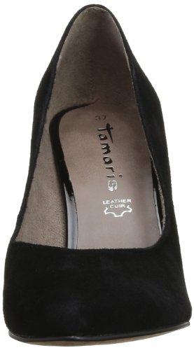 Tamaris 1-1-22404-22 001 Damen Pumps Schwarz (Black)