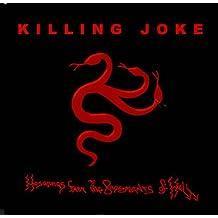 Hosannas from the Basement of [Vinyl Single]