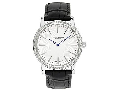 Abeler & Söhne mens watch Elegance A&S 1202