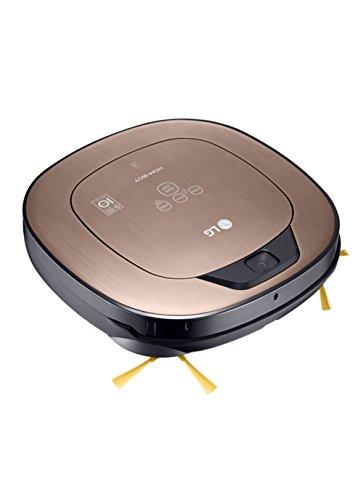 LG Hombot VRW 940 MGPCM | Saugroboter | Staubsauger-Roboter | Geeignet für Flächen bis 150m²