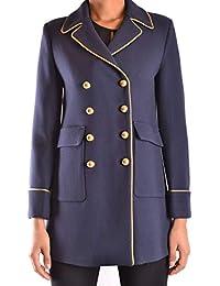 Amazon.it  la lana - Pinko   Giacche e cappotti   Donna  Abbigliamento f75475c96b9