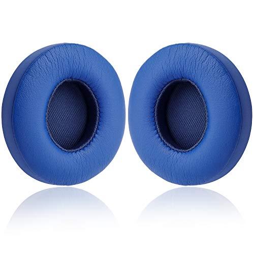 Yocowoco cuscinetti auricolari di ricambio per Beats solo 2wireless/solo 3wireless Headphone