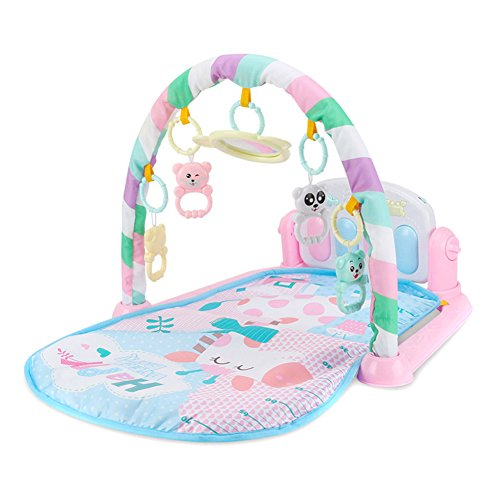 Wildlead Baby Play Mat Fitness B...
