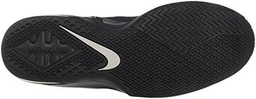 NIKE  852457 Chaussures Gymnastique Noir (Black/black/anthracite/dark Grey)