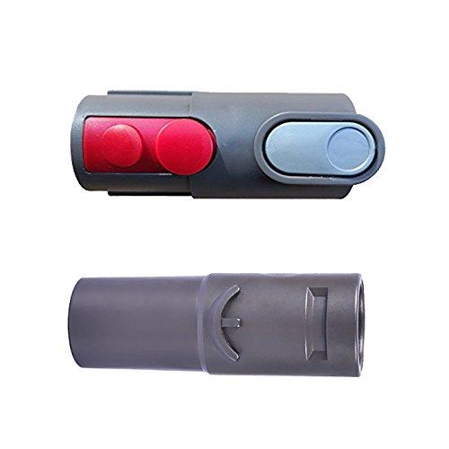Universal Adapter Set für Dyson V7 V8 V10 Akku Staubsauger Zubehör (Elektrische Universal-adapter)