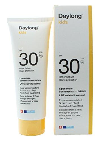 Daylong Kids SPF 30 Lotion, 100 ml - Lotion 30 Spf Körper