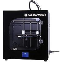 Colido col3d-lmd120bq7j13d-Drucker, 20x 20x20cm, Befestigung ohne Lack