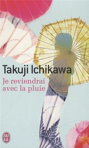 Je Reviendrai Avec La Pluie [Pdf/ePub] eBook