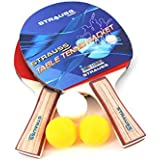 Strauss Table Tennis Starter Kit
