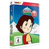 Heidi - Die Heidi-Spielfilm-Edition