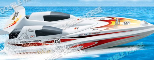 Double-Horse-RC-High-Speed-Racing-Boat-7008