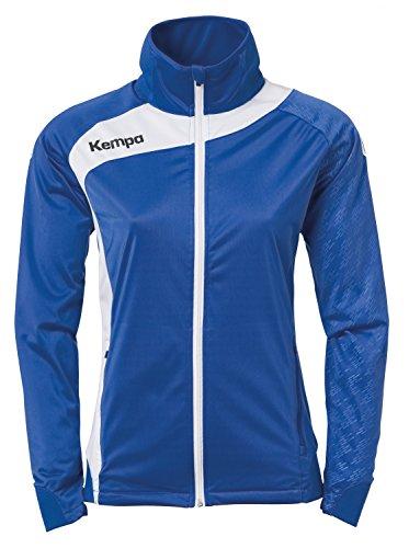Kempa Veste Vêtements Teamsport Peak Multi bleu roi/blanc