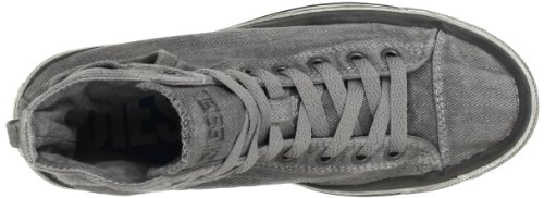 Diesel Exposure 4 W, High-top femme Grau (Gunmetal T8080)