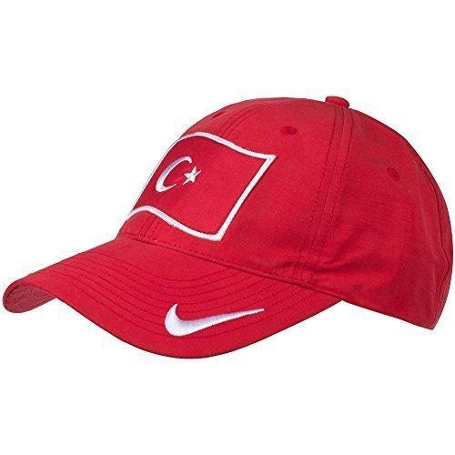 Türkei Nike Federation Fan Kappe 119671-614