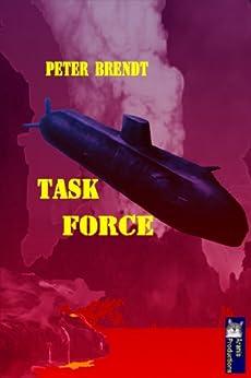Task Force (DiAngelo 8) von [Brendt, Peter]