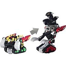 Bakugan – Gundalian Invaders – Deluxe Battle Gear – Mobile Assaut (Figurine et Carte Aléatoires)