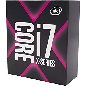 Comprar CPU INTEL Core I7-9800X 3.80GHZ 16.50M LGA2066
