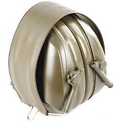Schwed. Protección auditiva Peltor verde