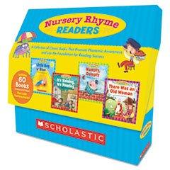scholastic-ressources-p-dagogiques-sc-525020-nursery-rhyme-lecteurs