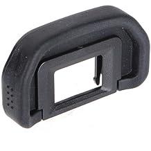 EB–Visor caucho para cámara Canon tipo EB compatible Canon EOS 70d, 60d, 60Da, 6d, 5d Mark II, 5d, 50d, 40d, 30d, 20d, 10d–adaptout marca francesa