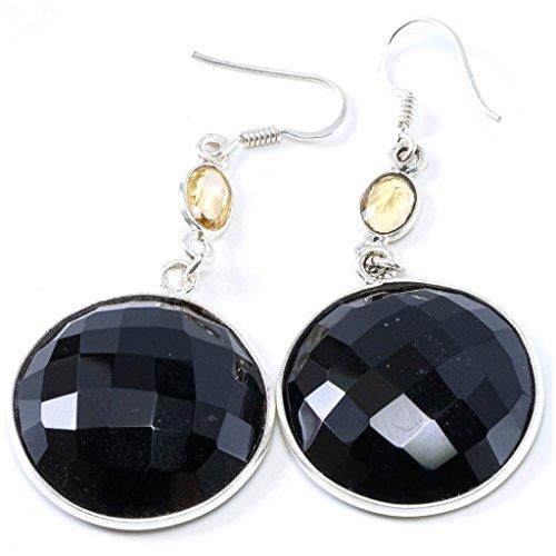 stargemstm-natural-black-onyx-unique-design-925-sterling-silver-earrings-2