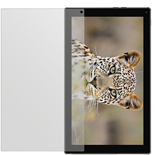 dipos I 2X Schutzfolie matt passend für Blaupunkt Endeavour 101G Folie Bildschirmschutzfolie