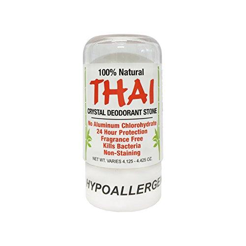 Thai Deodorant Stone Thai Deodorant Stick 126 ml