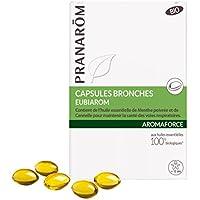 Pranarôm Aromaforce Eubiarom Bronchialröhrchen Kapseln 30 Kapseln preisvergleich bei billige-tabletten.eu