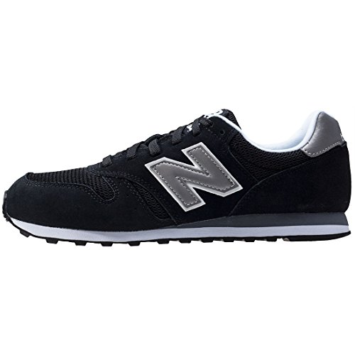 New Balance Herren ML373 Sneaker, Noir