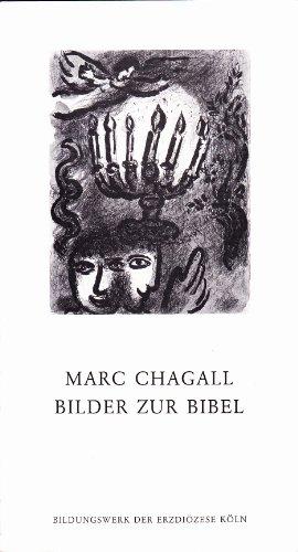 Marc Chagall Bilder zur Bibel
