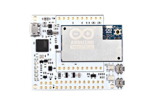 Arduino Industrial 101 con ATmega 32u4 -Arduino Industrial 101 è una scheda per la valutazione (Ddr2 Sistema)